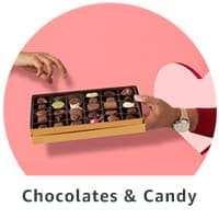 Chocolates & Candy